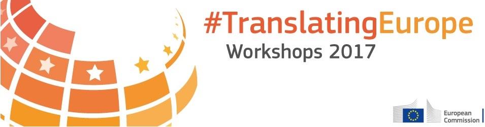 translating europe banner